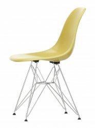 2816703_Eames Fiberglass Side Chair DSR - 07 ochre light - 01 chrome - left_v_fullbleed_1440x
