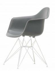 3034924_Eames Plastic Armchair DAR - 56 granite grey - 04 white powder-coated - left_v_fullbleed_1440x