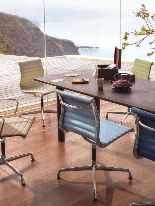 439453_Aluminium Chair EA 101 -104 Advert_preview